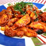 Spicy Chicken GalBi