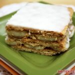 Banana Graham Cracker Dessert